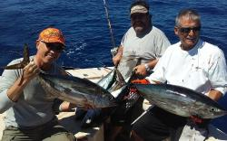 Captain Clowers Charter & Guide Service