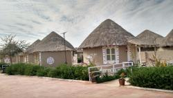Gateway to Rann Resort
