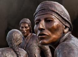 Tuscarora Heroes Monument