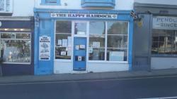 The Happy Haddock