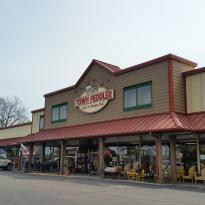 The Town Peddler Craft and Antique Mall
