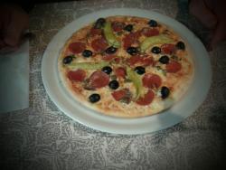Pizzeria L'Uva