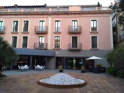 Hotel Vila de Caldes