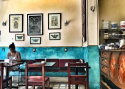 Cafe Regina