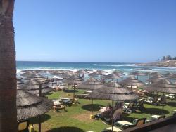 Vardas Beach
