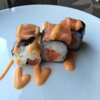 Senju Japanese Restaurant