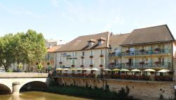 BEST WESTERN Le Pont d'Or