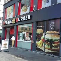 Medina Burger & Chicken Restaurant