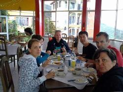 RESTAURANT CAFE FLO9R DE LOS ANDES