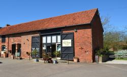 The Hay Barn Cafe