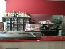 Glaros Coffee Restaurant