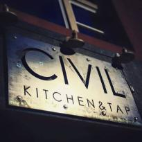 Civil Kitchen