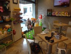 La Caffetteria  Bar Pasticceria