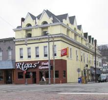 Rigas Restaurant