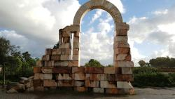 Arco do Triunfo (Évora)