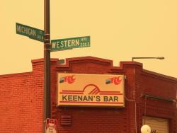 Keenan's 620 Club