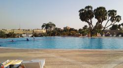 Amazing location in the heart of beautiful Aswan