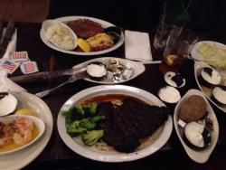J & R's Steakhouse