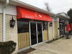 ‪Half-Peach Bakery and Cafe‬