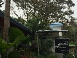 Gondola Gourmet Restaurant