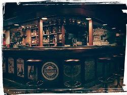 English Pub Porec
