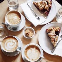 Moderna Speciality Cafe