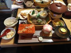 Tofu Hyakuchin Hakkakuan Minto Kobe