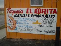 Taqueria El Corita