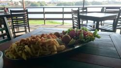 Restaurante e Petisqueira Al ' Mare