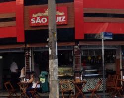 Restaurante E Lanchonete Rainha Do Sao Luis