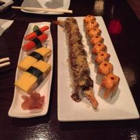 Kazoku Sushi Bar and Grill