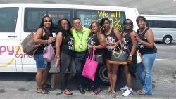 Happy Shuttle Cancun
