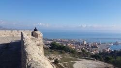Area Archeologica di Monte Sant'Angelo e Castel Sant'Angelo