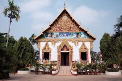 Wat Luang Temple