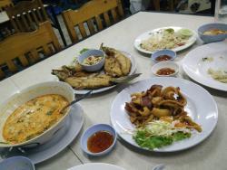 Sopha Seafood