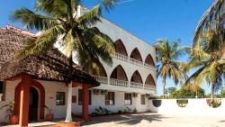 Amazing Business trip experience at Prideinn Hotel Diani