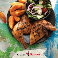 Nando's Oman - Bin Mirza International (BMI)