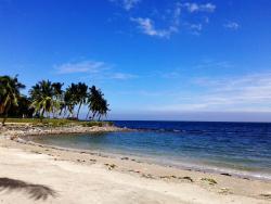 Puerto Azul Beach