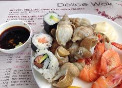 Delices Wok