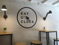 Eat o' clock