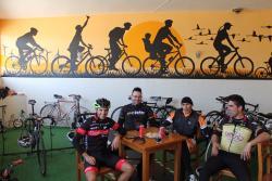 Cafe / Restaurante Tic Tac Bike Tours
