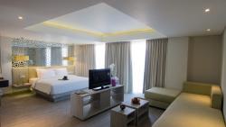 Hotel Zia Bali Seminyak