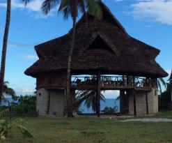 Nyumbani Rest House
