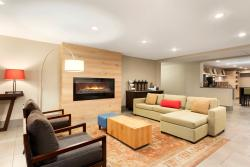 Country Inn & Suites By Carlson, Cedar Rapids Airport