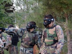 Paintball Zadar