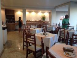 Ipe Plaza Hotel
