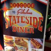 Fabulous StateSide Diner