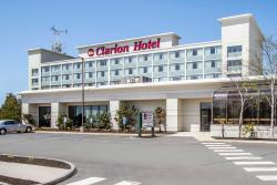 클라리온 호텔 포틀랜드