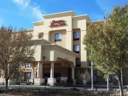 Hampton Inn & Suites Albuquerque - Coors Road