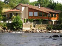 Restaurant La Voulzie